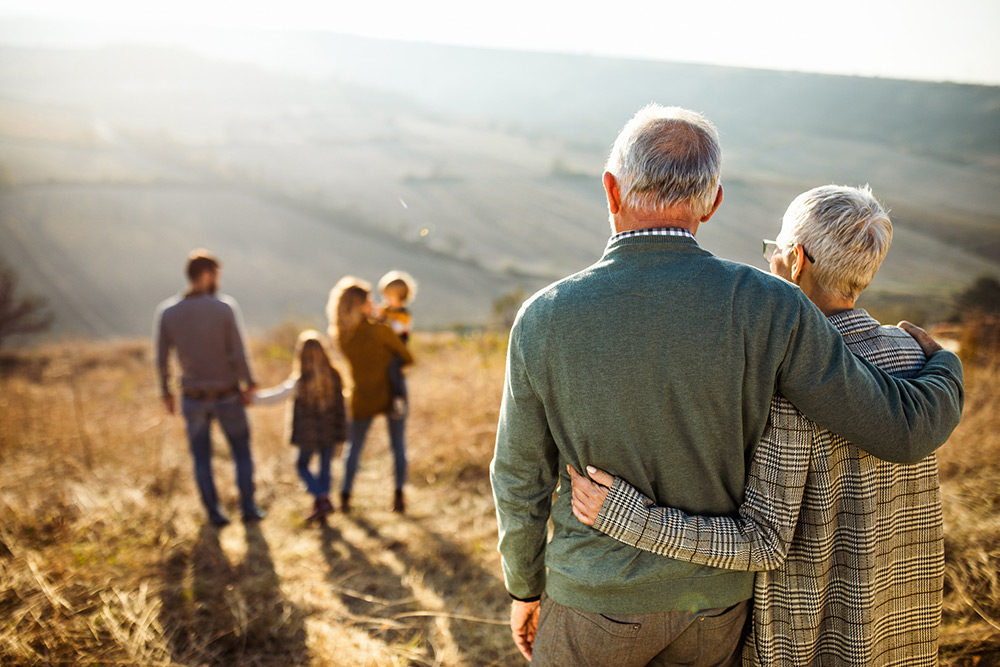 A short guide to Lasting Power of Attorney
